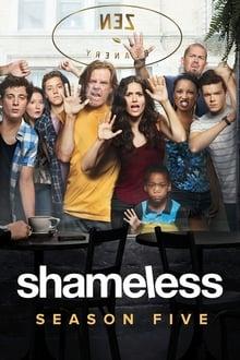 Shameless (US) Saison 5
