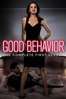 Good Behavior Saison 1