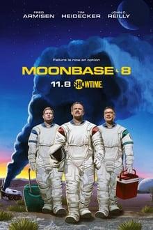 Regarder Moonbase 8 Saison 1 en Streaming