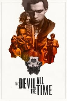 The Devil All the Time 2020 English (Eng Subs) x264 WEB-DL Bluray 480p [427MB] | 720p [1GB] mkv