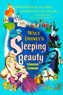 Sleeping Beauty - Frumoasa adormită (1959)