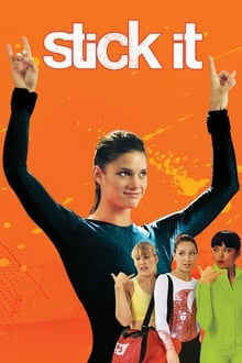 Stick It ¡Que les den! (2006)