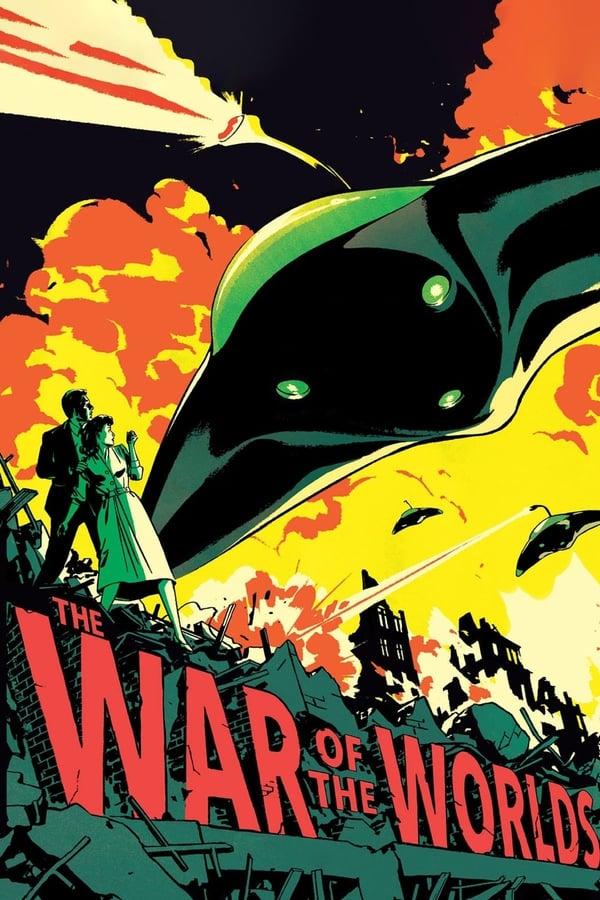 The War of the Worlds - Războiul lumilor (1953)