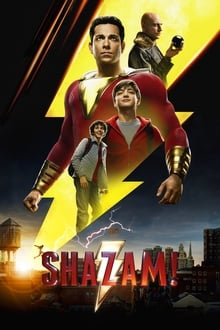 Shazam! Film Complet en Streaming VF