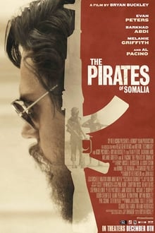 Somalio piratai / The Pirates of Somalia
