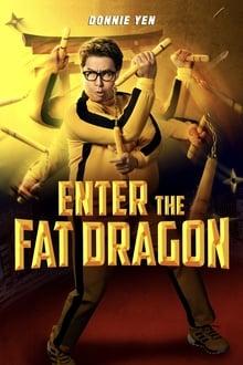 Enter the Fat Dragon Torrent (2020) Legendado BluRay 720p e 1080p – Download