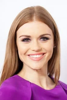 Photo of Holland Roden