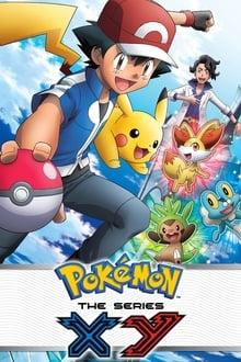 Image Pokémon the Series: XY