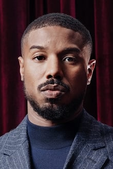 Photo of Michael B. Jordan