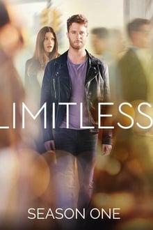 Limitless Saison 1