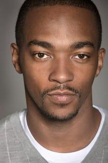 Photo of Anthony Mackie