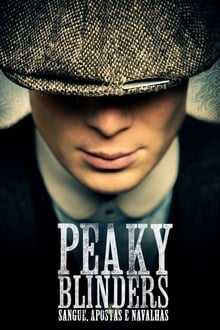 Assistir Peaky Blinders – Todas as Temporadas – Dublado / Legendado
