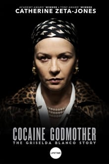 La Madrina de la Cocaína: La historia de Griselda Blanco (2017)