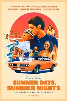 Summer Days, Summer Nights 2021