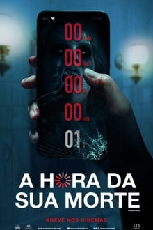 A Hora da sua Morte Torrent (2020) Dual Áudio / Dublado BluRay 720p | 1080p – Download