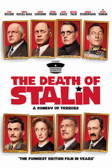 Stalino mirtis / The Death of Stalin