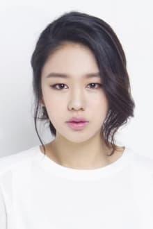 Photo of Ahn Eun-jin
