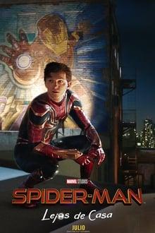 Spider-Man: lejos de casa (2019)