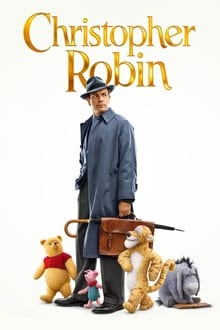 Christopher Robin (2018) 1080p 720p 480p BluRay [Dual Audio] [Hindi DD 2.0 – English] Full Movie