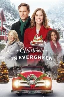 Christmas in Evergreen - Crăciunul la Evergreen (2017)