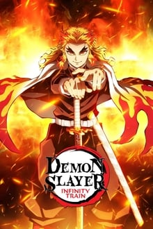 Demon Slayer – Mugen Train: O Filme Torrent (2021) Dual Áudio / Dublado BluRay 1080p – Download