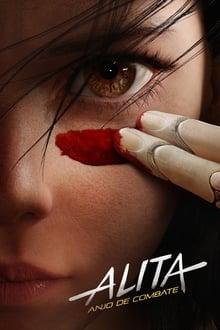 Alita – Anjo de Combate (2019) Torrent – BluRay 720p e 1080p Dublado / Dual Áudio 5.1 Download