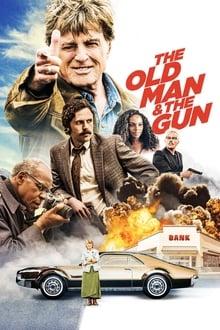 Un caballero y su revolver (2018)