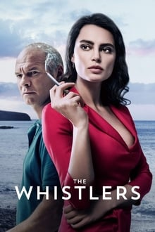 The Whistlers (2020)