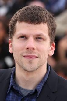 Photo of Jesse Eisenberg