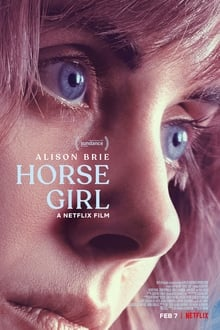 Horse Girl streaming VF gratuit complet