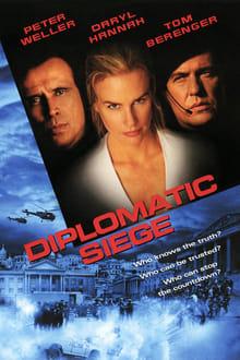 Diplomatic Siege