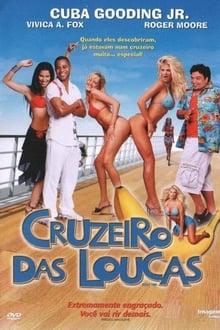 Cruzeiro das Loucas Dublado