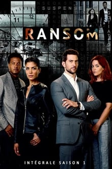 Ransom Saison 1 Streaming VF