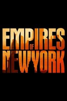 Empires Of New York 1ª Temporada Completa