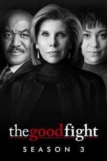 The Good Fight 3° Temporada Completa