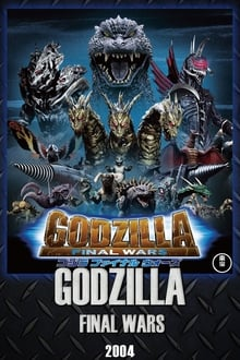 Godzilla Final Wars (2004) Dual Audio Hindi-English x264 BRRip 480p [372MB] | 720p [1GB] mkv