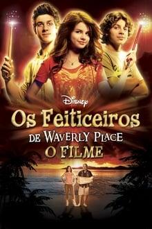 Os Feiticeiros de Waverly Place: O Filme Dublado ou Legendado