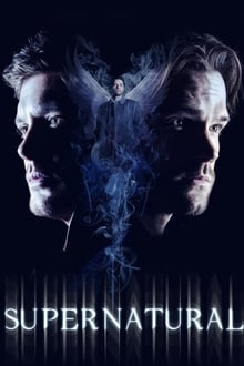 Supernatural 14ª Temporada Completa (2019) Torrent – WEB-DL 720p Dublado / Dual Áudio Download