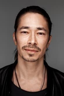 Photo of Kristofer Kamiyasu