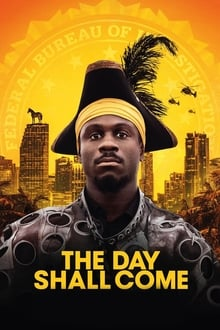 Poster The Day Shall Come Torrent