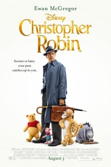 Jonukas / Christopher Robin