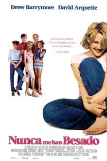 Jamás besada (Never Been Kissed) (1999)
