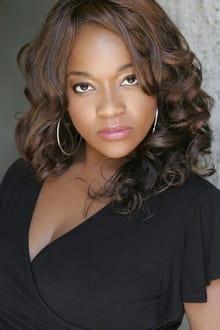 Photo of Kimberly Brooks