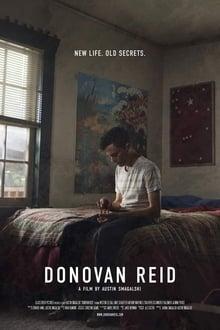 Donovan Reid (2019)