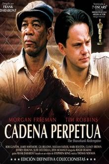 The Shawshank Redemption (Sueños de libertad) (1994)