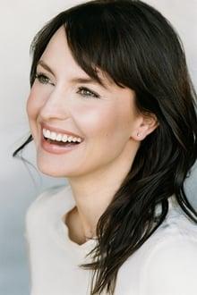 Photo of Rachel Gordon