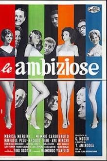 Le ambiziose