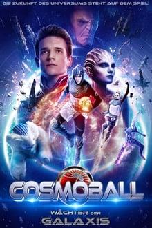Cosmoball: Os Guardiões do Universo Torrent (2021) Dual Áudio 5.1 / Dublado BluRay 1080p – Download