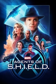 Agents of S.H.I.E.L.D. 7ª Temporada Torrent (2020) Legendado WEB-DL 720p – Download