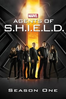 Marvel's Agents of S.H.I.E.L.D. Season 1 (2013)